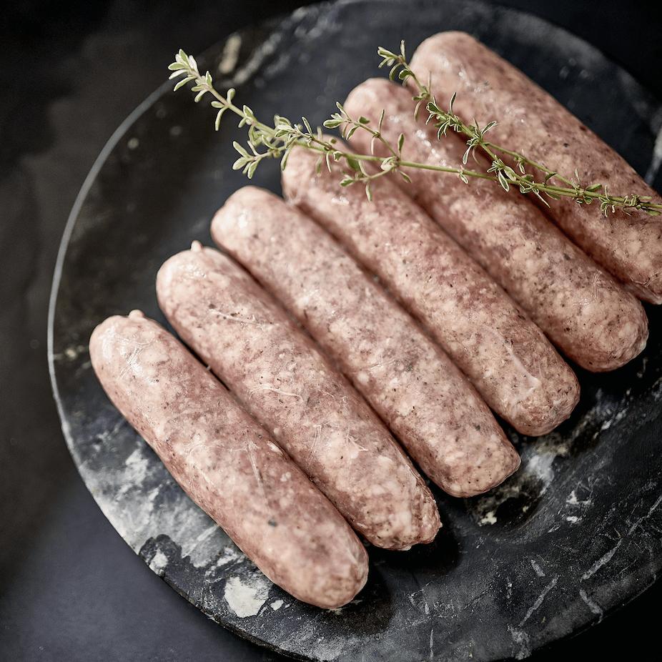 Arabiata Sausage