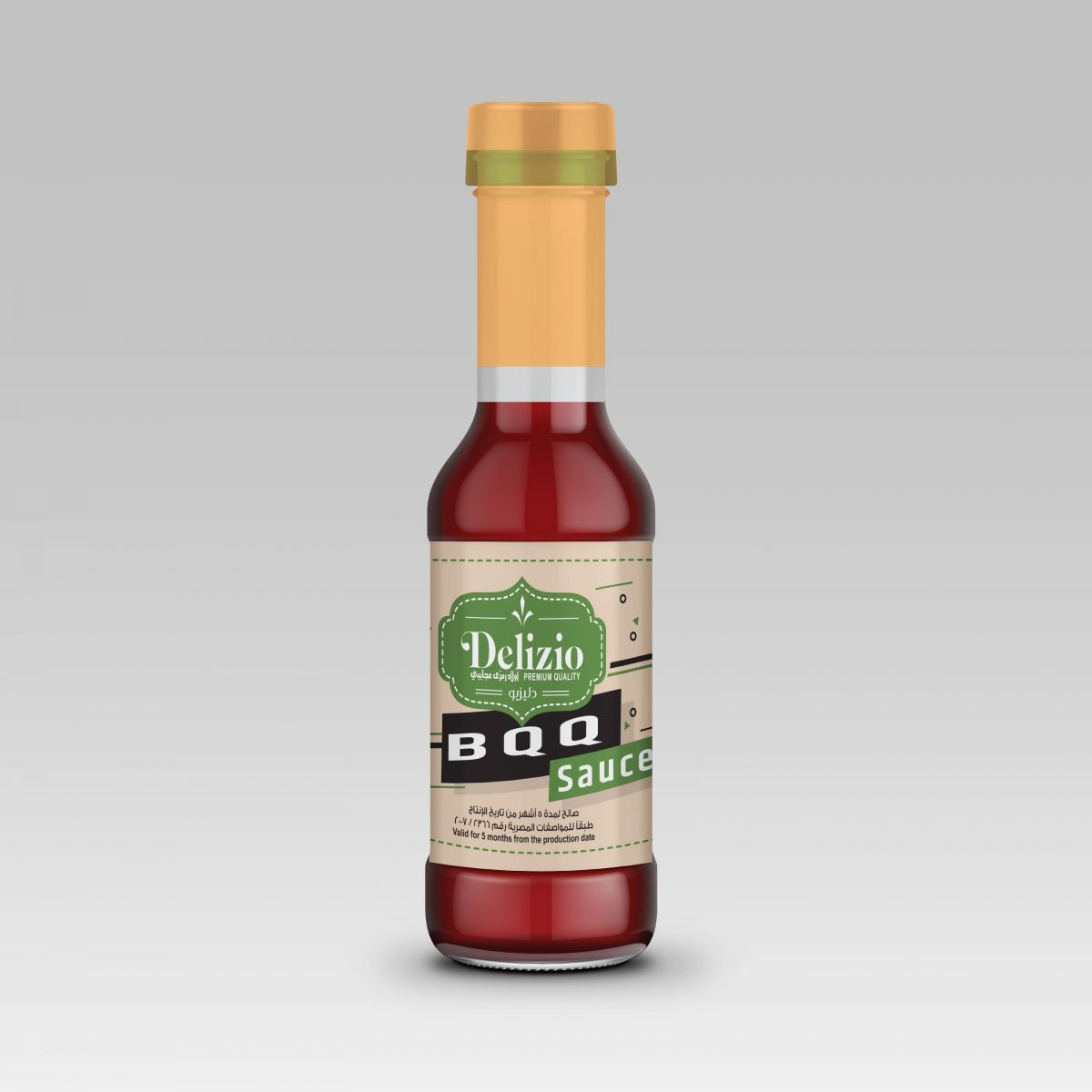 BQQ Sauce